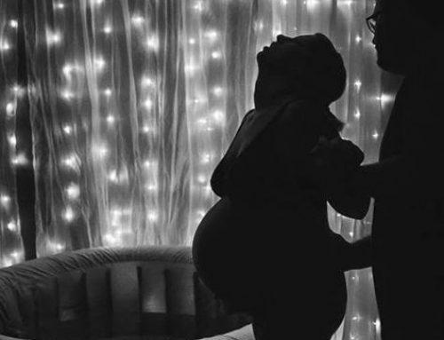 La maternità del benessere